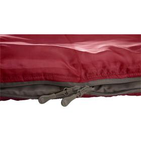 Grand Canyon Kayenta 190 Sleeping Bag red dahlia